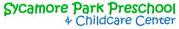 Sycamore Park Preschool Logo